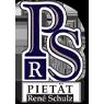 Pietät Rene Schulz - Logo