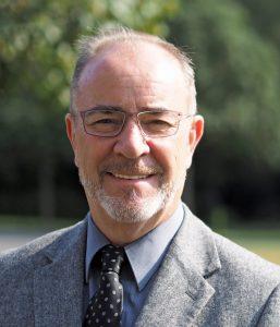 Rene Schulz, Inhaber Pietät Rene Schulz